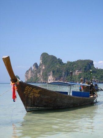Пляж Ао Тон Сай