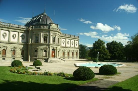 Geneve-bild