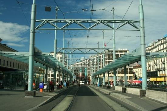 Genebra Foto