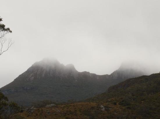 Cradle Mountain-Lake St. Clair National Park, ออสเตรเลีย: sooo nice trop beau
