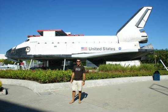 astronaut beach florida - photo #37