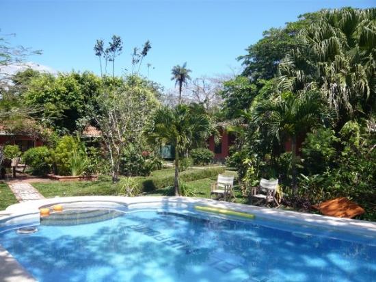 Miramar, Costa Rica: ueses Resort womer gezwungenermasse hei gwonnt