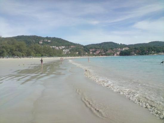 Kata Beach Photo