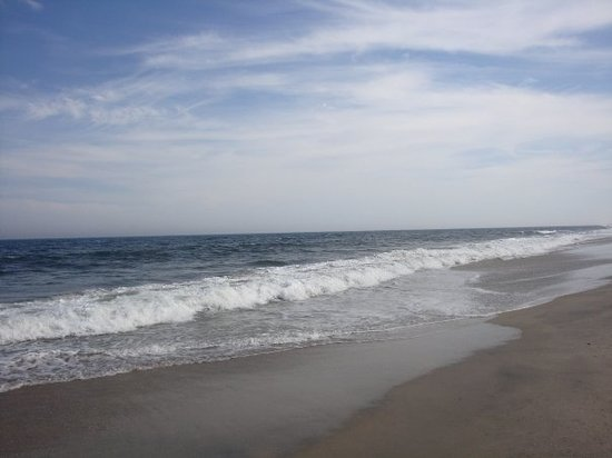 Point Pleasant Beach Foto