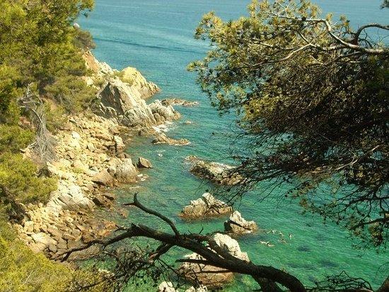 Lloret de Mar Imagem