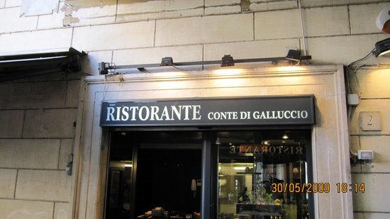 Conte di Galluccio : Photo1
