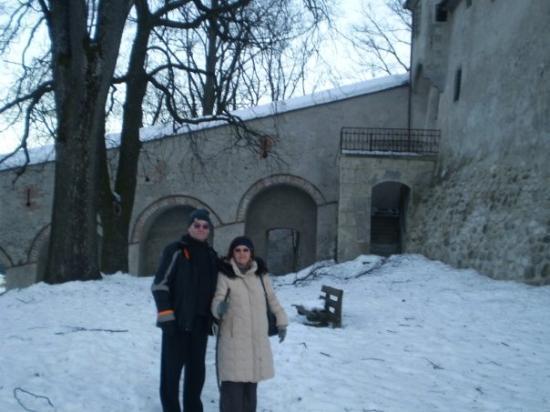 Brunico-dvorac