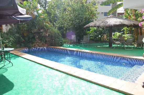 Santa Teresa, Paraguay: Pool #2