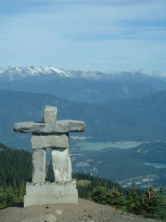 วิสต์เลอร์, แคนาดา: Whistler