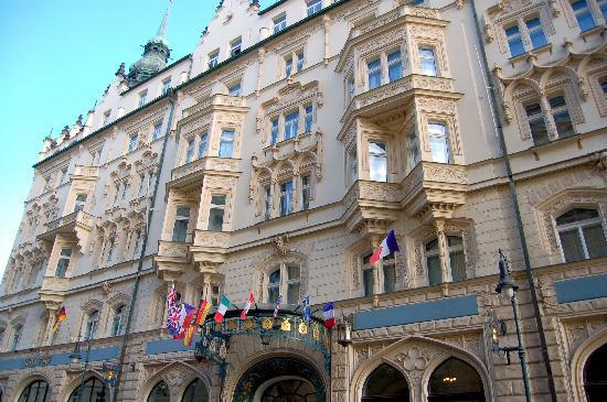 โฮเต็ลปารีส: Elegant Hotel Paris