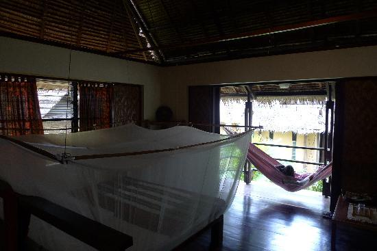 Sagana Resort: Room