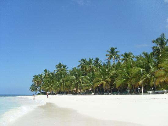 Viva Wyndham Dominicus Beach - An All-Inclusive Resort: saona