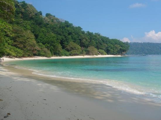 Havelock Island Photo