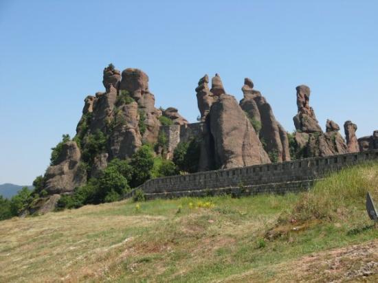 Belogradchik ภาพถ่าย