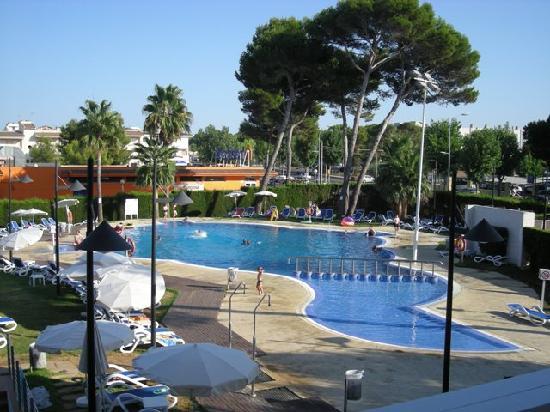SuneoClub Haiti : Hotel Haiti Pool
