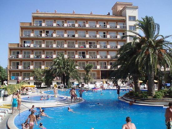 Zdjęcie Malgrat de Mar