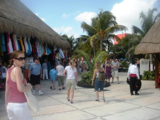 Mahahual, เม็กซิโก: costa maya!