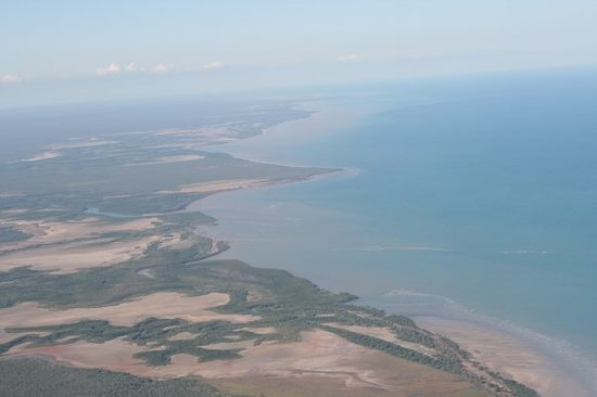 Foto Melville Island