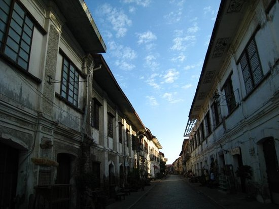 Vigan Bed and Breakfasts