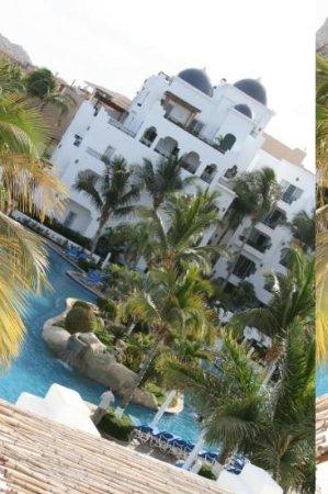 Pueblo Bonito Los Cabos: Our hotel in Cabo