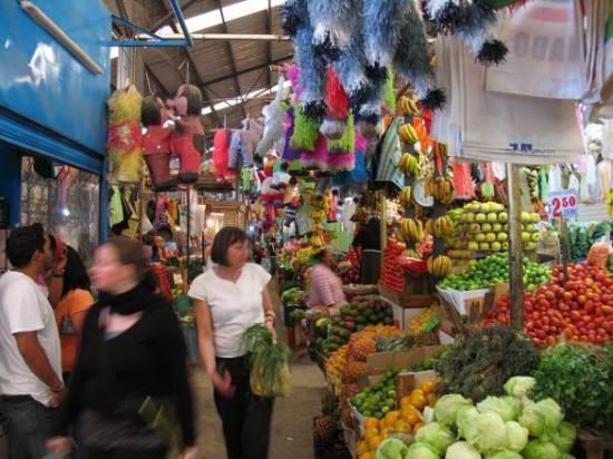 San Pedro Cholula ภาพถ่าย