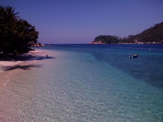 Pulau Aur Photo