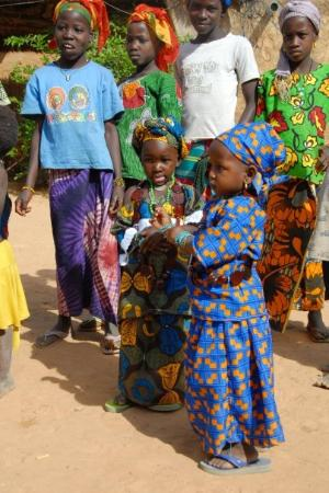 Djenne, มาลี: Mali