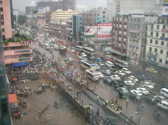 Hotels In Dhaka City
