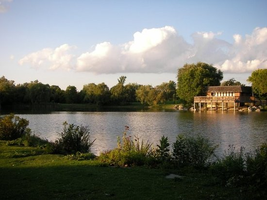 Things To Do in Toogood Pond Park, Restaurants in Toogood Pond Park