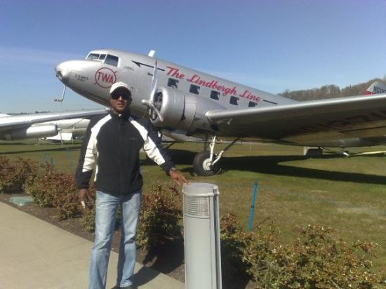 Σιάτλ, Ουάσιγκτον: Boeing flight musium
