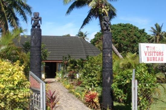 Tongatapu Island Photo
