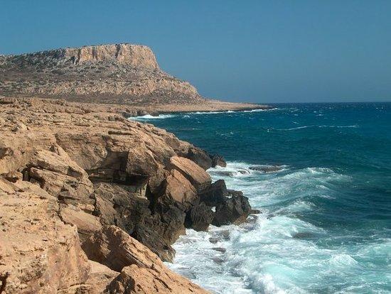 Agia Napa, Kypros: Ayja Napa 04