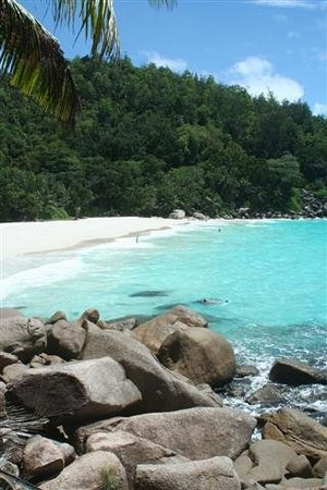 Anse Georgette Photo