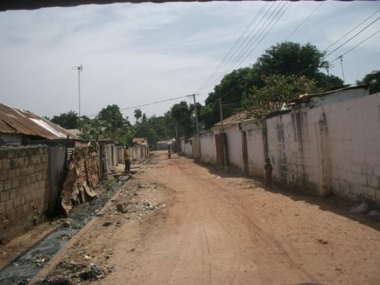 Serekunda ภาพถ่าย