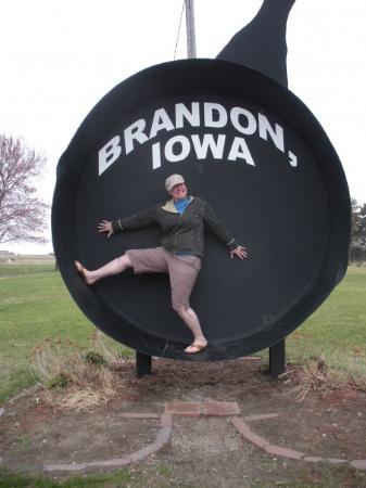 Brandon Foto