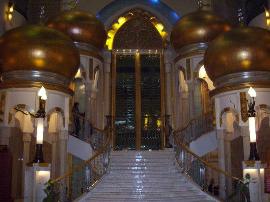 Junbang Tianshan Hotel