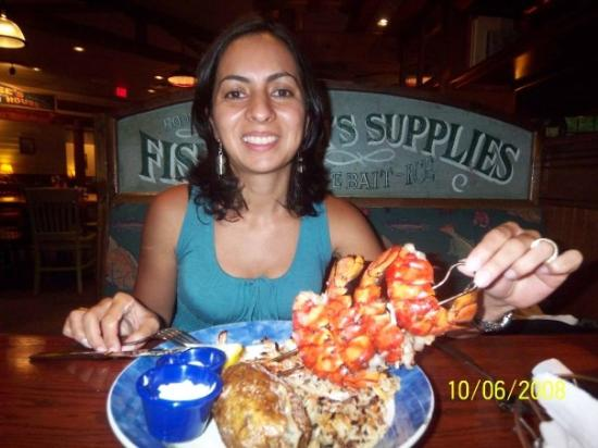 Red Lobster, Hialeah - Menu, Prices & Restaurant Reviews - TripAdvisor