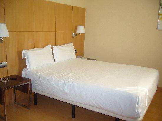 Hotel Feria: Habitación