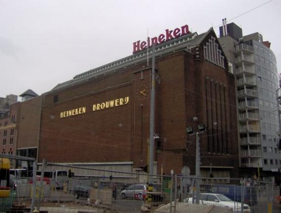 museo dell 39 heineken era chiuso che merda picture of heineken experience amsterdam. Black Bedroom Furniture Sets. Home Design Ideas