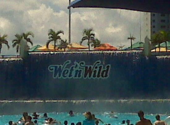 Wet 'n Wild ภาพถ่าย