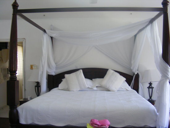 Mammee Bay Villas: Bedroom