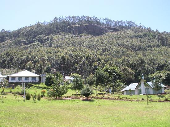 Camp Noel: Resort View