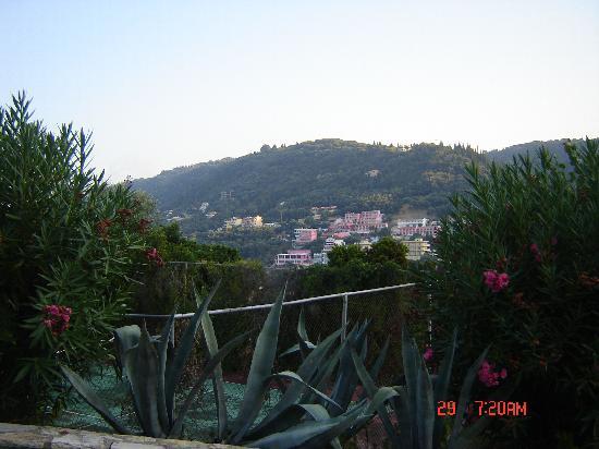 Mayor La Grotta Verde Grand Resort: beautiful wiew