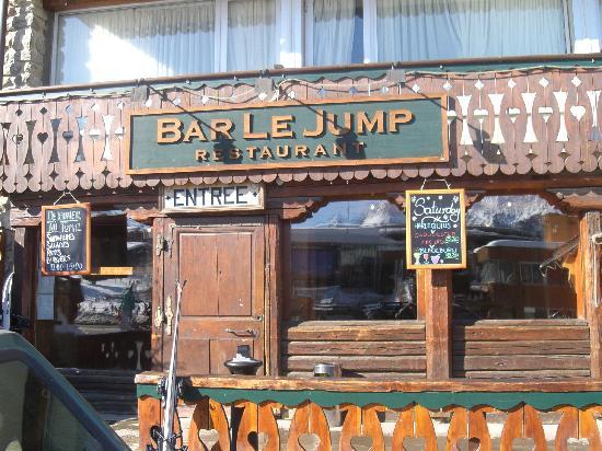 Hotel de la Croisette : The hotel bar