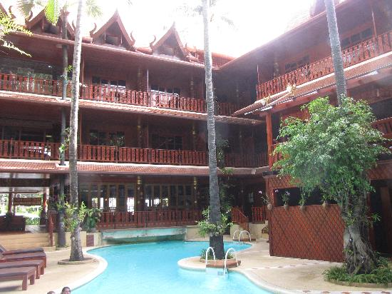 satisfied customers picture of royal phawadee village patong rh tripadvisor ie