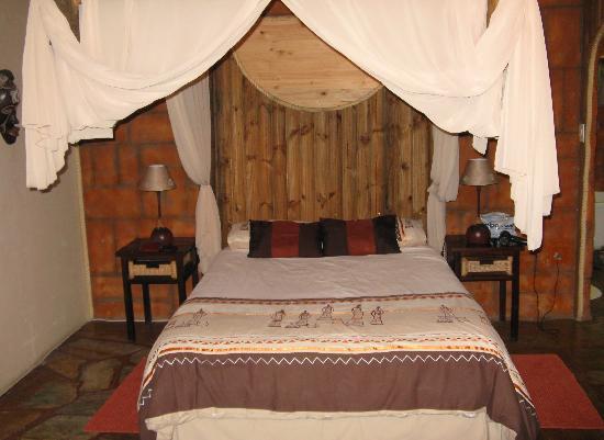 Kaia Tani Guesthouse: room