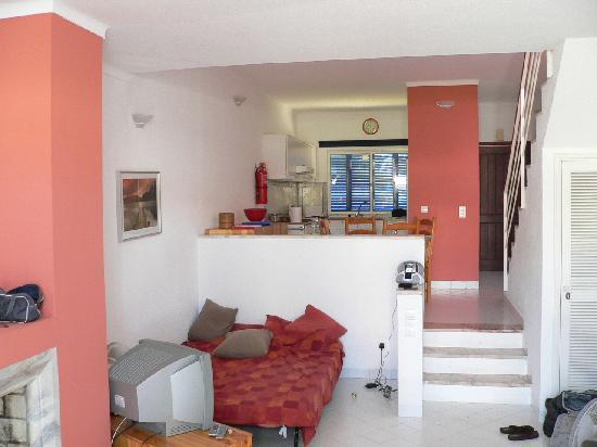 Cheerfulway Alto do Moinho: Lounge area N05