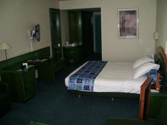 Hotel Lido Mons Centre: Executive Room #6
