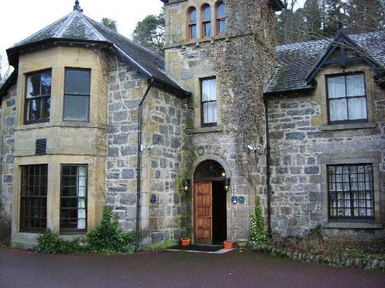 Loch Ness Lodge Hotel: Loch Ness Lodge