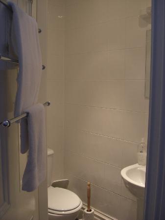 Holmleigh Guest House : Bathroom